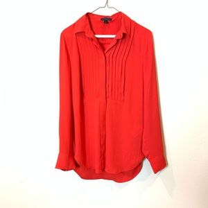 J crew : button up shirt in size 4